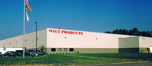 Malt Products Corporation